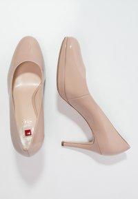 Högl - High heels - nude - 3