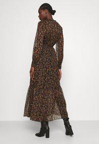 Ted Baker - LETTII - Shirt dress - black - 2