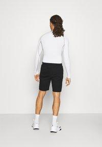 Endurance - MOREL SHORT - Short de sport - black - 2
