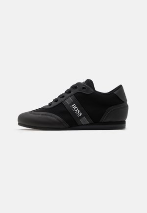 TRAINERS - Sneakers laag - black