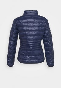 EA7 Emporio Armani - JACKET - Light jacket - navy blue - 2
