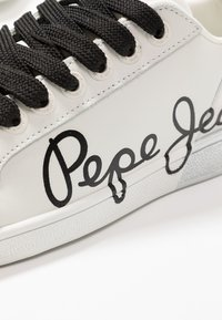 Pepe Jeans - BROMPTON - Sneakers basse - white - 2