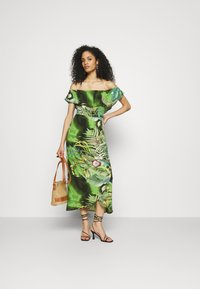 Desigual - TUCSON - Day dress - green - 1