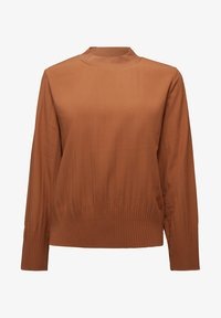 Esprit Collection - FASHION - Bluse - toffee - 4