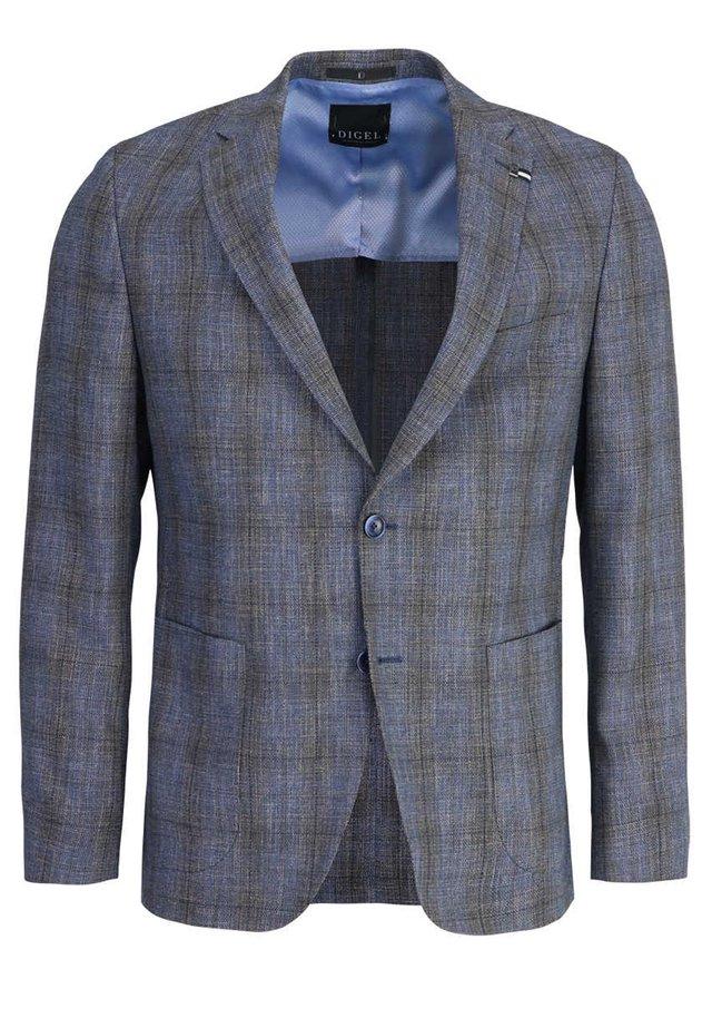 EDWARD  - Blazer jacket - dunkelblau