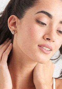 Ania Haie - LUXE HUGGI - Earrings - silber - 0