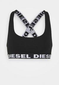 Diesel - UFSB-MJLEX - Bustier - black - 0