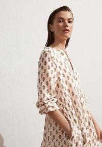 OYSHO - Day dress - white - 2