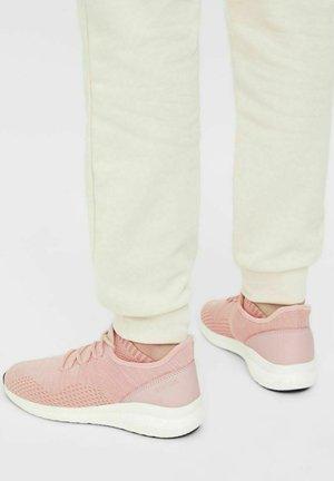 BIADELANA - Sneaker low - rose