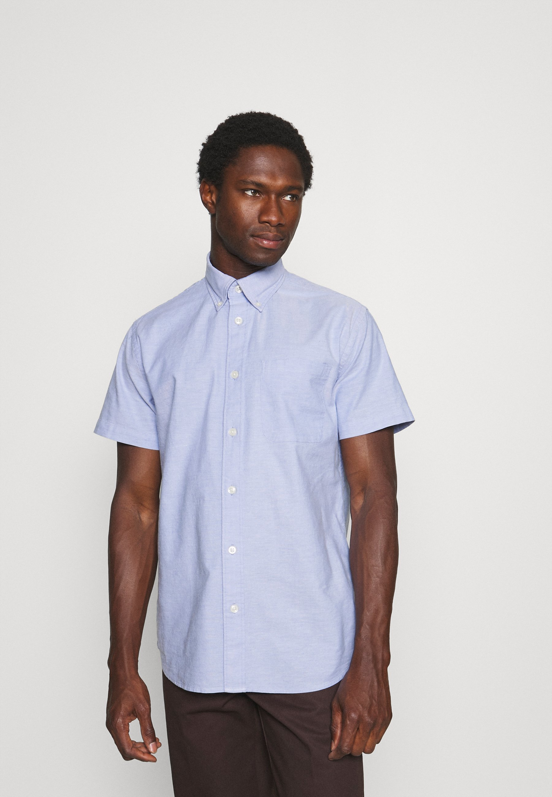 Hombre SLHREGRICK - Camisa