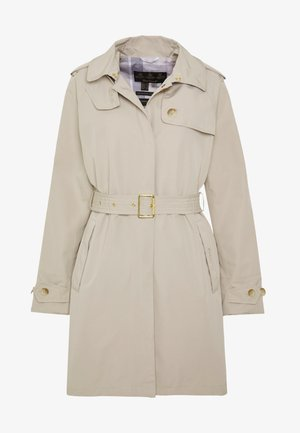 BARBOUR INGLIS JACKET - Trenchcoat - mist