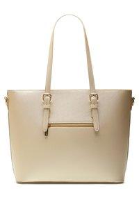 Violet Hamden - Handbag - gold - 5