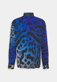 Just Cavalli - CAMICIA - Shirt - bright cobalt - 1