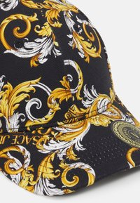 Versace Jeans Couture - Cap - nero - 4