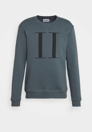 ENCORE - Sweatshirt - blue fog/anthrazit