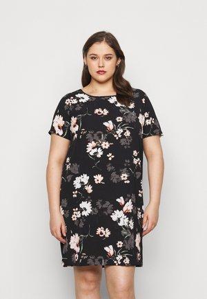 CARLUXMAJA DRESS  - Vapaa-ajan mekko - black