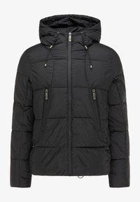 Mo - Winter jacket - schwarz - 4