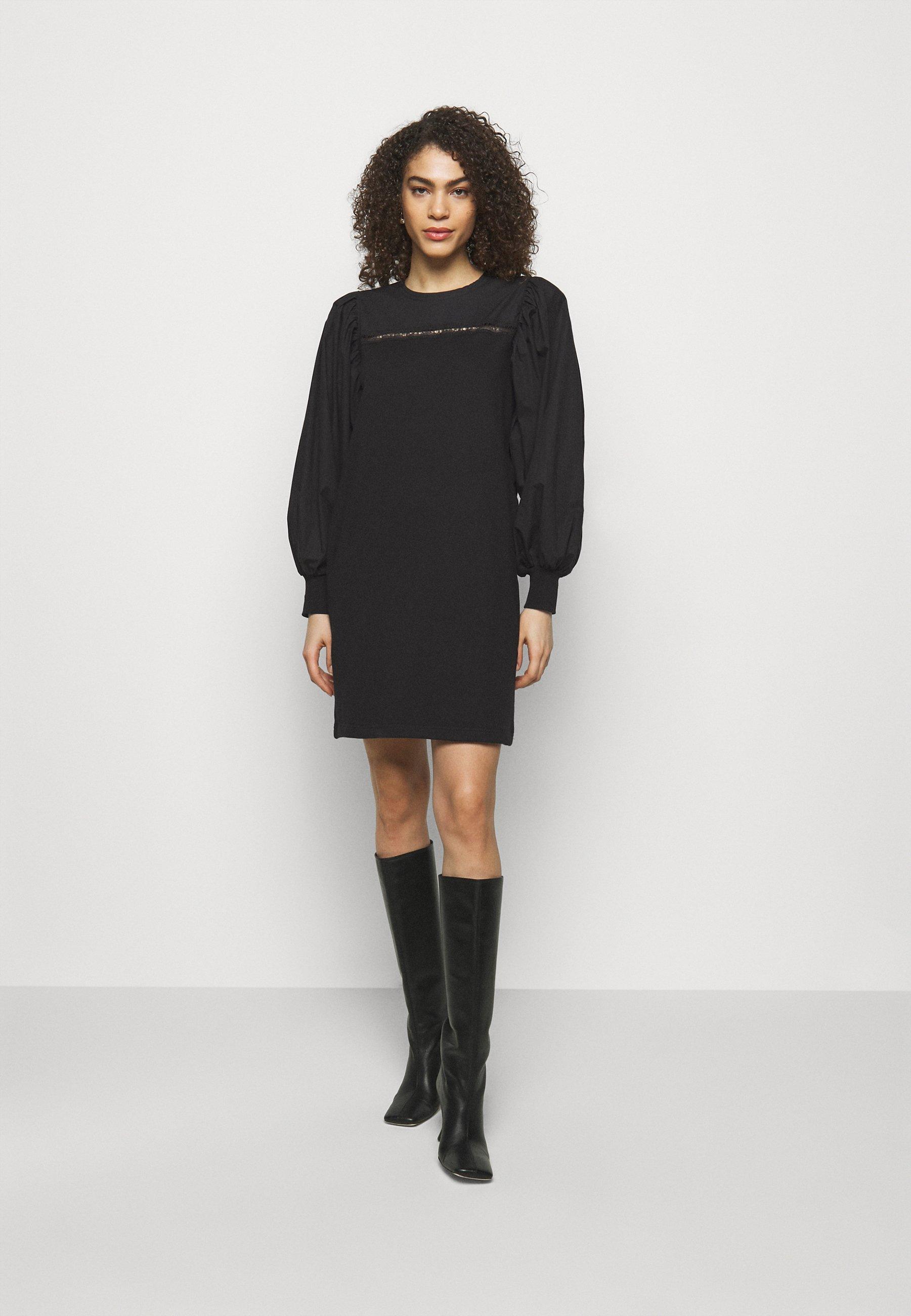 Women MIX DRESS - Day dress