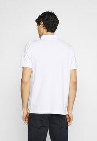 s.Oliver - Polo shirt - white - 2