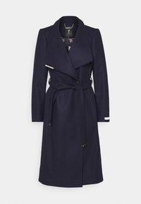 Ted Baker - ROSE - Classic coat - navy - 0