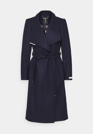 ROSE - Classic coat - navy