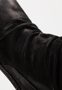 A.S.98 - VADER - Kotníkové boty - nero - 5