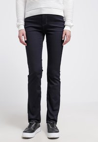 MAC Jeans - DREAM - Straight leg jeans - rinsed - 0
