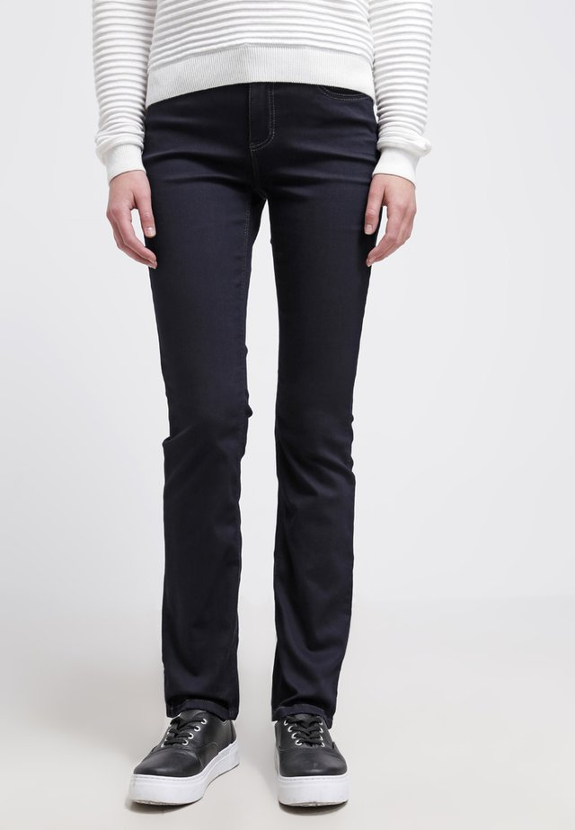DREAM - Jeans straight leg - rinsed
