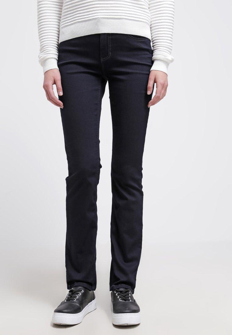 MAC Jeans - DREAM - Straight leg jeans - rinsed