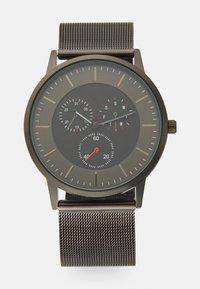 Pier One - UNISEX - Watch - black - 0
