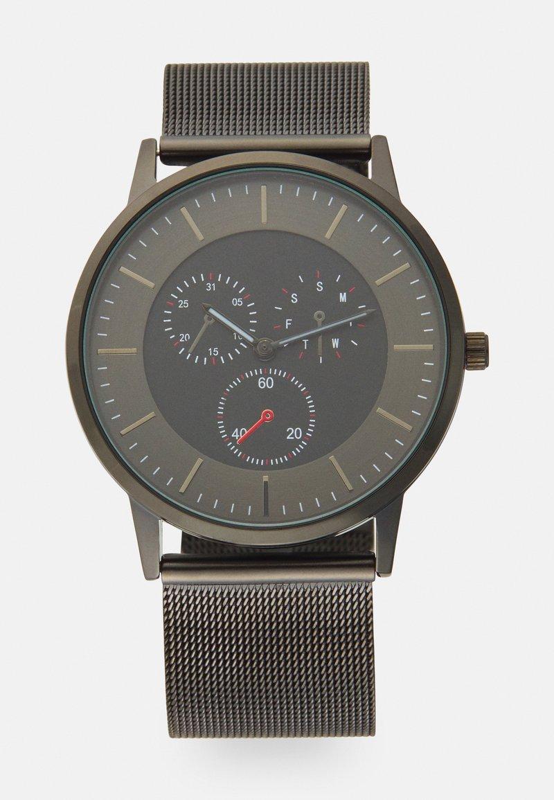 Pier One - UNISEX - Watch - black