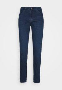 Levi's® - 512™ SLIM TAPER - Jeans slim fit - dark indigo - 5