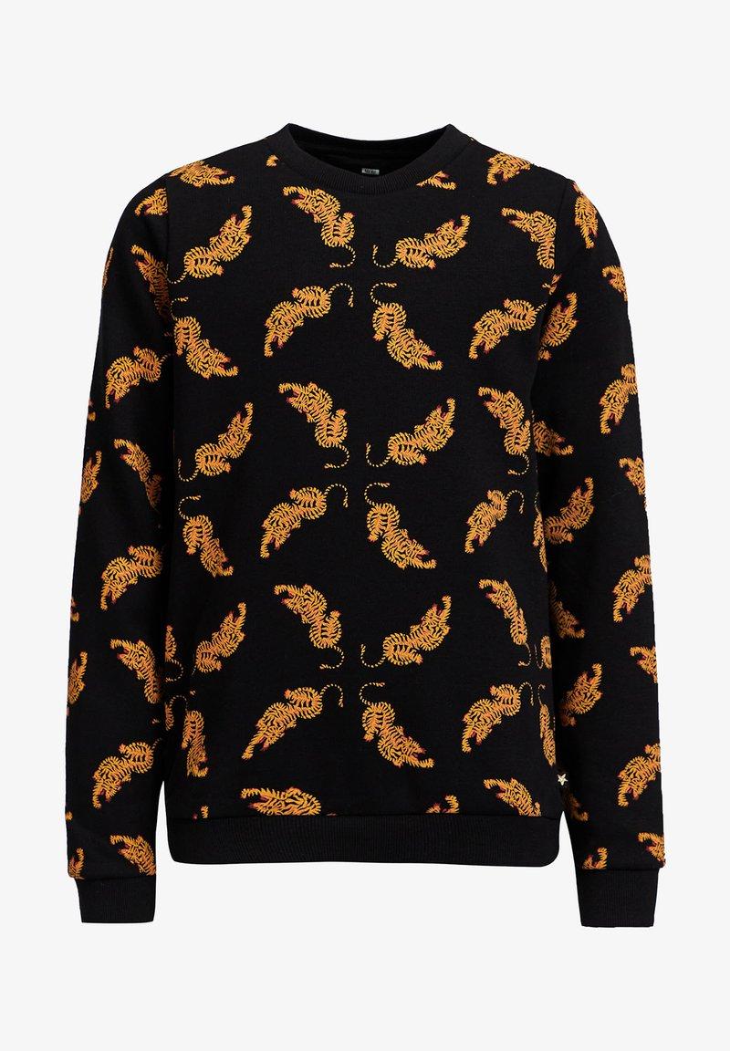 WE Fashion - Sweatshirt - black
