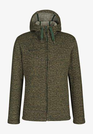 CHAMUERA ML - Zip-up hoodie - woods