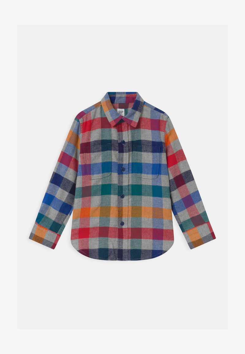 GAP - BOY  - Shirt - multi-coloured