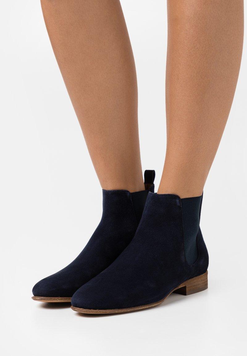 Billi Bi - Ankle boot - navy