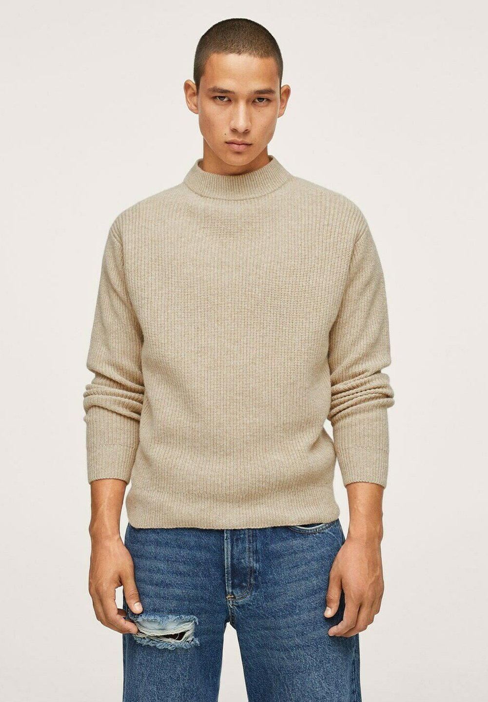 Homme VICTOR-I - Pullover