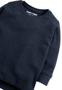 Next - Sweatshirt - dark blue - 2