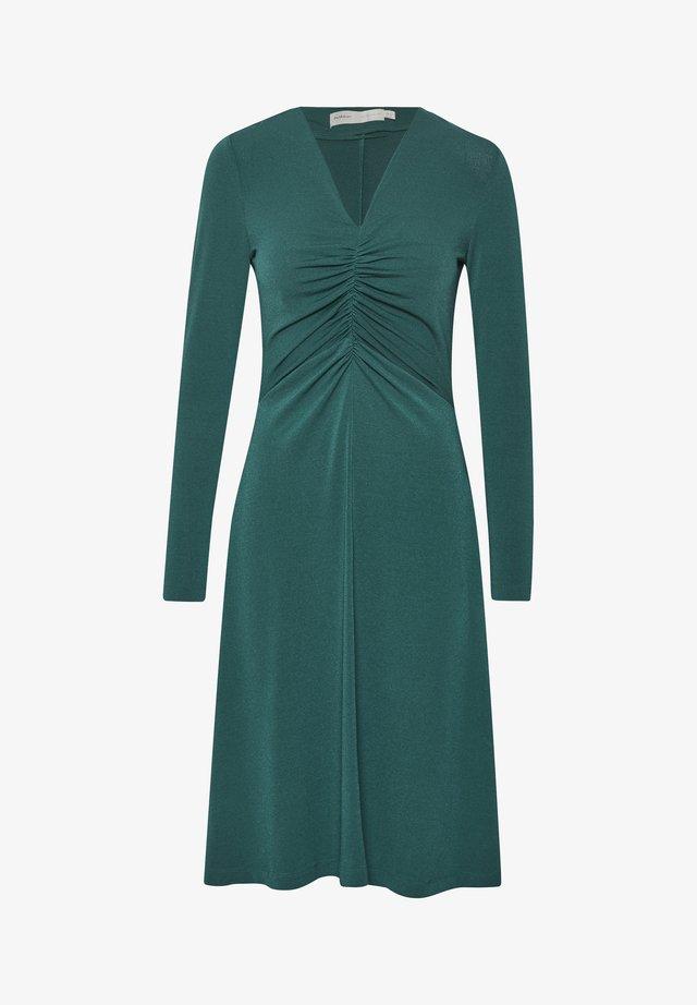 Vestido ligero - warm green