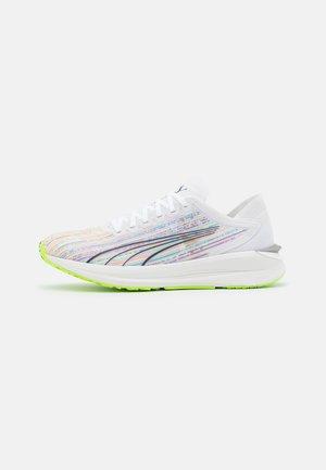 ELECTRIFY NITRO  - Neutral running shoes - white