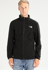 The North Face - EVOLUTION II TRICLIMATE 2-IN-1 - Hardshellová bunda - black - 4