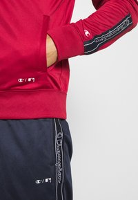 Champion - NEW YORK YANKEES TRACKSUIT - Equipación de clubes - red - 7