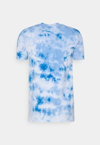 Ellesse - CANALETTO TEE - Print T-shirt - blue - 7