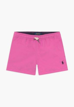 TRAVELER - Swimming shorts - resort rose