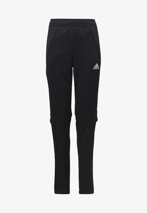 CONDIVO 20 PRIMEGREEN PANTS - Trainingsbroek - black