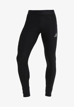 ALPHASKIN SPORT CLIMAWARM LEGGING - Unterhose lang - black