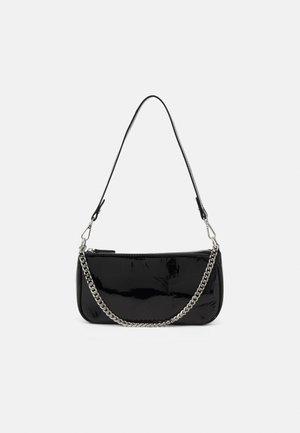 SIMONE BAG - Handbag - black