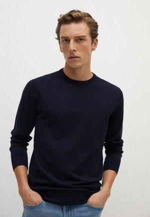 WILLY - Jumper - marineblau