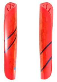 Nike Performance - MERCURIAL LITE UNISEX - Shin pads - laser crimson/black - 3