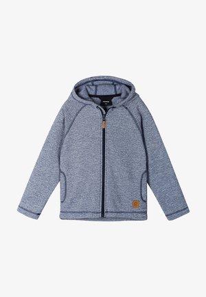 HAAVE - Zip-up sweatshirt - navy
